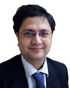 Saurya Bhattacharya, Partner, HSA Advocates