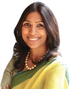 Shilpa Mankar Ahluwalia, Partner, Shardul Amarchand Mangaldas & Co