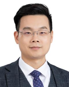 Steve Zhao 赵克峰, Partner 合伙人, GEN Law Firm 己任律师事务所