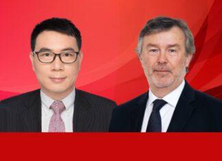 Tomás Dagá and Joe Chen, Osborne Clarke, Grifols' Shanghai RAAS acquisition: A share swap deal first, 基立福与上海莱士的并购 交易:同类首例换股交易