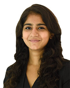 Vrinda Pareek, Associate, Shardul Amarchand Mangaldas & Co