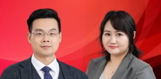 Steve Zhao and Lily Dong, GEN Law FirmNBA v PPS on unauthorised broadcast of games, PPS 盗播 NBA 体育 赛事案