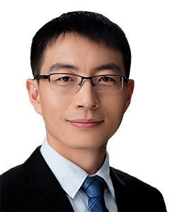 刘林东, Liu Lindong, Partner, Director of the patent litigation department, Beijing Gaowo Law Firm_