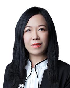 刘琦, Tracy_Liu, Partner, Jingtian & Gongcheng