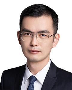 沈慧力, William Shen, Counsel, AllBright Law Offices_