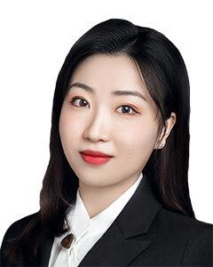 王怡丹, Wang Yidan, Associate, Tiantai Law Firm