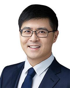 罗为, Alex Luo, Senior partner, Anli Partners