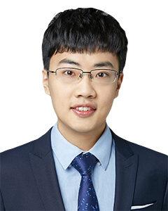 褚智林, Chu Zhilin, Associate, East & Concord Partners