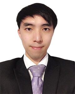 黄冠理, Huang Guanli, Associate, Zhong Lun Law Firm_