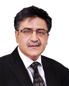 Asim Abbas, Partner, L&L Partners