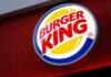 Burger King India