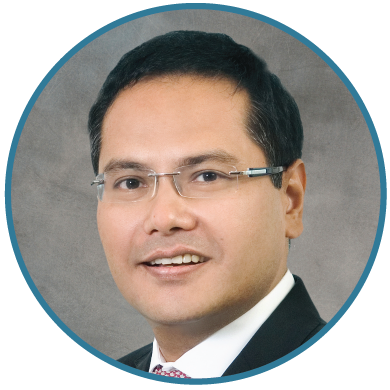 Biswajit Chatterjee, Squire Patton Boggs