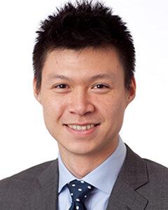 Christopher Yip, 叶敬华, Partner, Linklaters