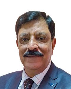 DPS Parmar, Special counsel, LexOrbis