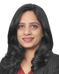 Deeksha Manchanda, Partner, Chandhiok & Mahajan