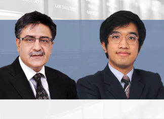 Disincentives to foreign investment in non-personal data, Asim Abbas and John Simte, L&L Partners