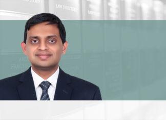 Enthusiasm for healthcare offers new practice opportunities, Arjun Krishnamoorthy, J Sagar Associates