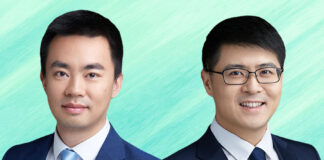 Hindrances to data compliance in large enterprises, 数据合规:在大型企业落地的几大难点, Raymond Wang and Alex Luo, Anli Partners