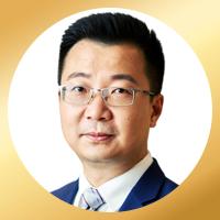 Kevin Huang 黄凯 Rising Stars 律师新星