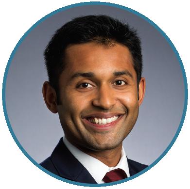 Abhishek Krishnan, Goodwin