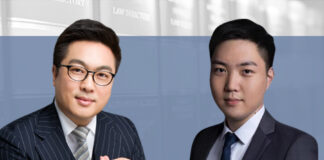 Legal points for asset securitisation of enterprise financing claims, 企业融资债权资产证券化法律要点, Matthew Ching and Sun Yang, Jingtian & Gongcheng_