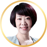 Li Jing 李静 Rising Stars 律师新星