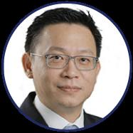 Lim Chin Hian Mark