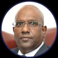 Nahendran Navaratnam