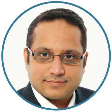 Gautam Narasimhan, Allen & Overy