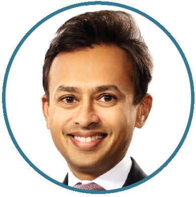 Rahul Patel, King & Spalding