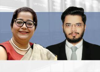 Pledging shares does not create a financial creditor, Shweta Bharti andNitesh Sachdeva, Hammurabi & Solomon_