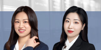 Risks of live-streaming sales contracts, 直播带货?网络直播合同风险要点知多少?, Zhang Yubo and Wang Yidan, Tiantai Law Firm
