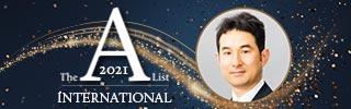 Ryo Kotoura, Anderson Mori & Tomotsune - International A-List 2021