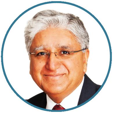 Sunil Sheth, Fladgate