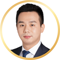 Shi Cheng 史成 Rising Stars 律师新星