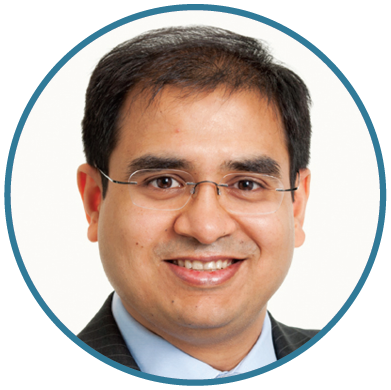 Amit Singh, Linklaters