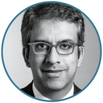 Siddhartha Sivaramakrishnan, Herbert Smith Freehills