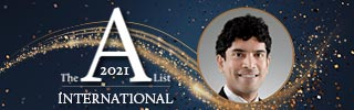 Vikram Nair, Rajah & Tann - International A-List 2021