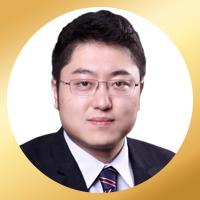 Wang Yu 王煜 Rising Stars 律师新星