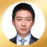 Yang Jie 杨杰 Rising Stars 律师新星