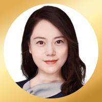 Ye Shuli 叶姝欐 Rising Stars 律师新星