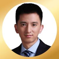 Zhang Xin 张鑫 Rising Stars 律师新星