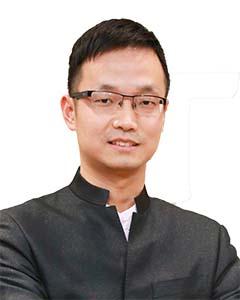 余鹏, Yu Peng, Senior partner, DOCVIT Law Firm