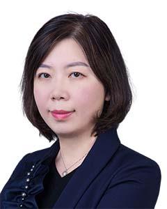 侯榆, Hou Yu, Partner, ETR Law Firm