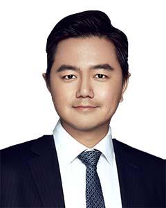 喻鑫, Leo Yu, Partner, Jingtian & Gongcheng.