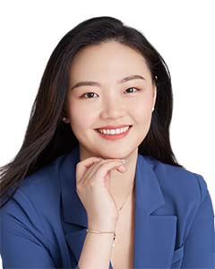 宫铭, Gong Ming, Associate, Hylands Law Firm