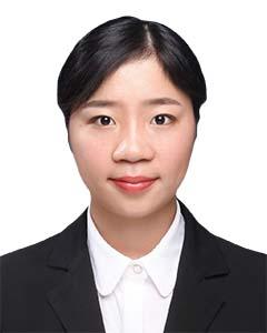 张利秀, Zhang Lixiu, Associate, Grandway Law Offices