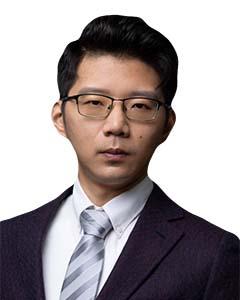 张明, Zhang Ming, Partner, Grandway Law Offices