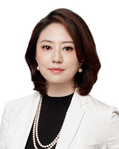 张淼, Zhang Miao, Partner, Hylands Law Firm