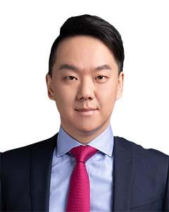 李述, Calvin Lee, Partner, AllBright Law Offices